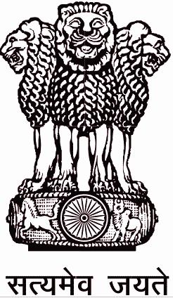 インドの国章