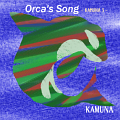 Orca's Song ジャケット